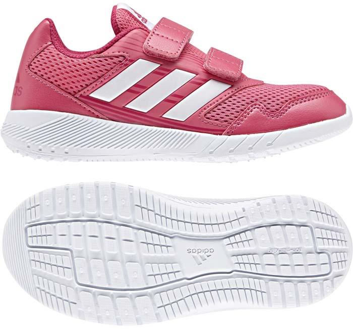 Turnschuhe Adidas Klett schwarz 37 13